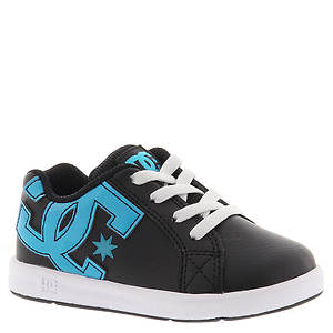 DC Court Graffik Elastic UL (Boys' Infant-Toddler)