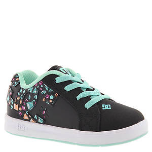 DC Court Graffik Elastic UL (Girls' Infant-Toddler)