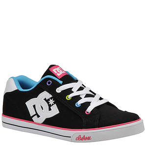 DC Chelsea Canvas (Girls' Toddler-Youth)