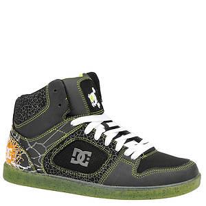 DC Men's KB Hi SE Skate Shoe