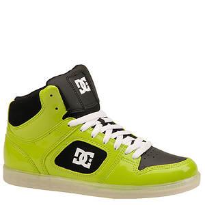 DC Men's Union Hi SE Skate Shoe