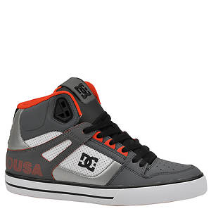 DC Men's Spartan Hi WC SE Oxford