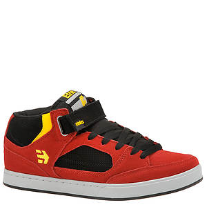 etnies Men's Number Mid Skate Shoe