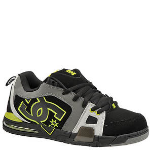 DC Men's Frenzy Skate Shoe