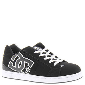 DC Men's Net Skate Shoe