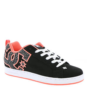 DC COURT GRAFFIK SE (Women's)