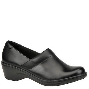 Clarks Women's Grasp Idea Slip-On