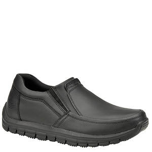 Skechers Work Men's Magma-Solace Slip-On