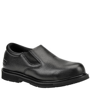 Skechers Work Men's Reliever Steel Toe Slip-On