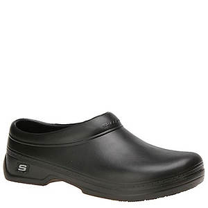 Skechers Work Men's Oswald Clog