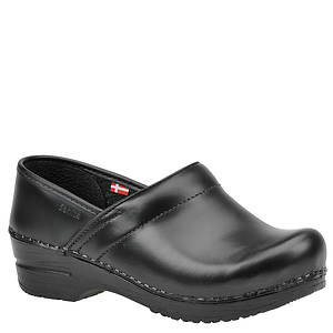Sanita Women's Professional Cabrio Slip-On