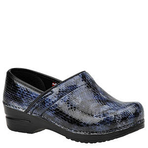 Sanita Women's Professional Sonora Slip-On