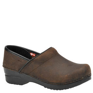 Sanita Women's Professional Lisbeth Slip-On