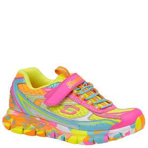 Skechers Girls' Synergy-Kickety Kick (Toddler-Youth)