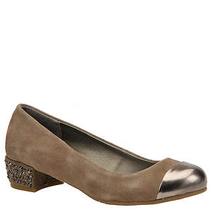 Kenneth Cole Reaction Women's Slick Studs Slip-On
