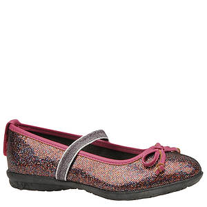 Hush Puppies Girls' Flowerhill (Toddler-Youth)