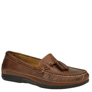 Johnston & Murphy Men's Trevitt Tassel Slip-On