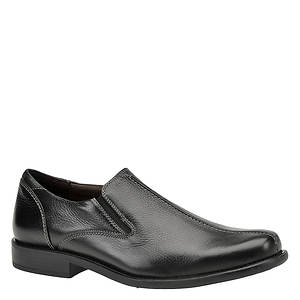 Johnston & Murphy Men's Macomb Center Seam Slip-On