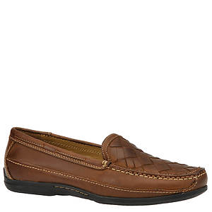 Johnston & Murphy Men's Trevitt Woven Slip-On