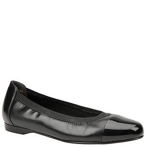 Rose Petals Women's Naples Flat