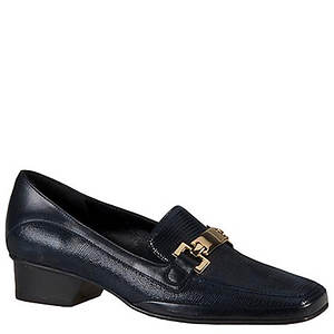 Amalfi Women's Frizzy Loafer