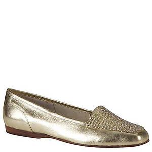 Enzo Angiolini Women's Liberty Flat - Glitter