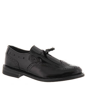 Executive Imperials Men's Wingtip Slip-On