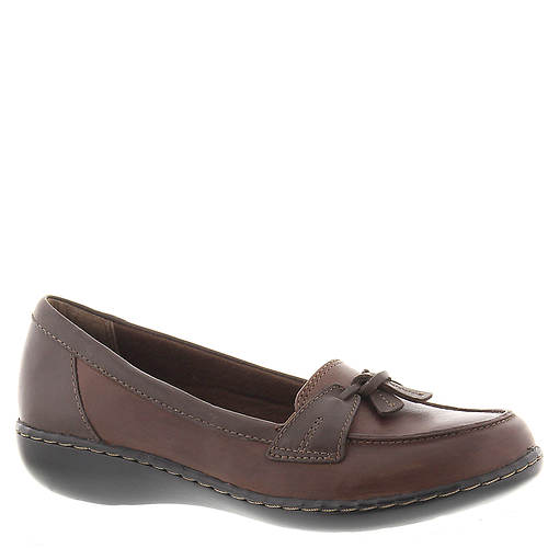 Clarks Ashland Bubble Loafer (Women's)