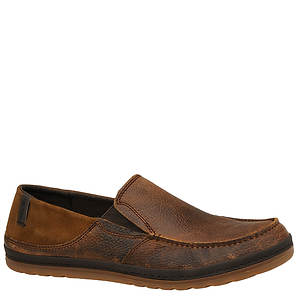 Teva Men's Clifton Creek Leather Slip-On