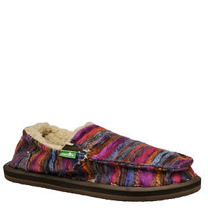 Sanuk Girls' Toasty Toes (Youth)
