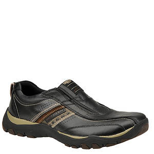 Skechers USA Men's Artifact-Excavate Slip On