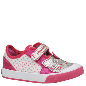 Keds Glittery Kitty (Girls' Infant-Toddler)