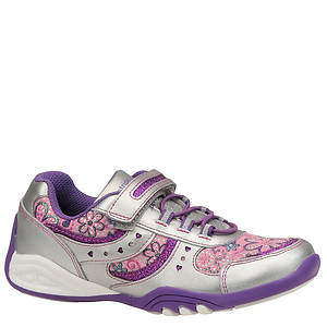 Stride Rite Girls' S&S Starlit (Toddler-Youth)