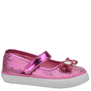 Keds Girls' Hello Kitty Bow-Lovely (Infant-Toddler)
