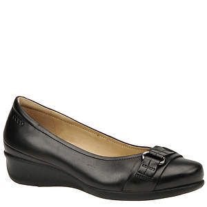 Ecco Women's Abelone Buckle Slip-On
