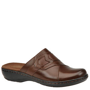 Clarks Women's Leisa Sahara Slip-On