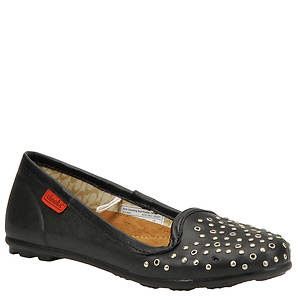 Chooka Women's Smoking Stud Eyelit Slip-On