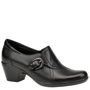 Clarks Women's Ingalls Ocean Slip-On