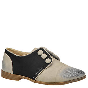 Restricted Women's Bundy Slip-On