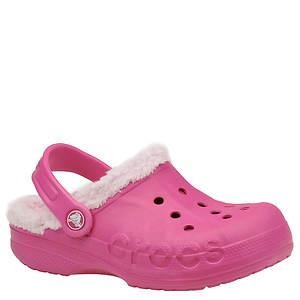 Crocs™ Girls' Baya Lined (Toddler-Youth)