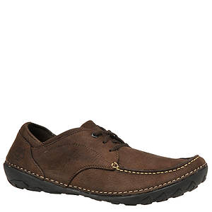 Timberland Men's Earthkeepers® Drumlin Hill Leather Moc Toe Oxford