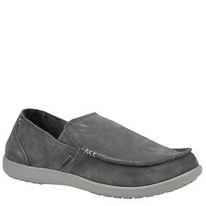 Crocs™ Men's Santa Cruz Suede II Loafer