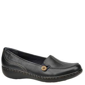 Clarks Women's Ashland Scurry Slip-On