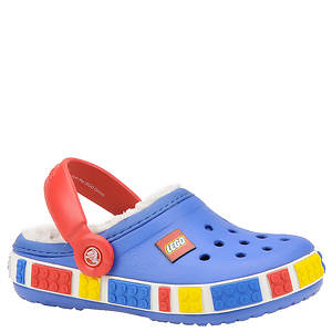 Crocs™ Boys' Crocband Mammoth Lego (Toddler-Youth)