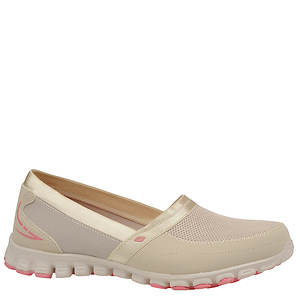 Skechers Women's EZ Flex Take It Easy Slip-On