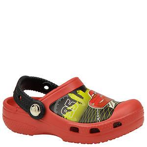 Crocs™ Boys' Lightning McQueen Clog (Infant-Toddler-Youth)