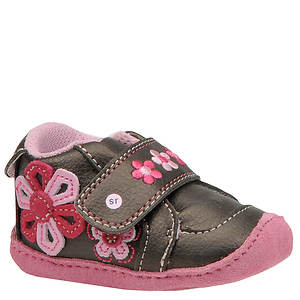 Stride Rite Girls' Crawl Adorable Alexa (Infant)