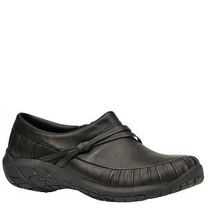 Merrell Women's Encore Pleat Moc Slip-On