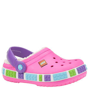 Crocs™ Girls' Crocband Mammoth Lego (Toddler-Youth)