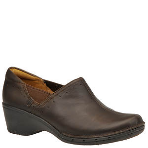 Clarks Women's Un Lory Un Structured Slip On